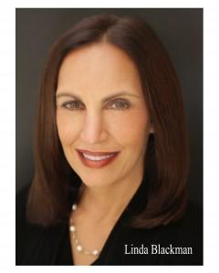 Public Speaking Expert Linda Blackman, CSP